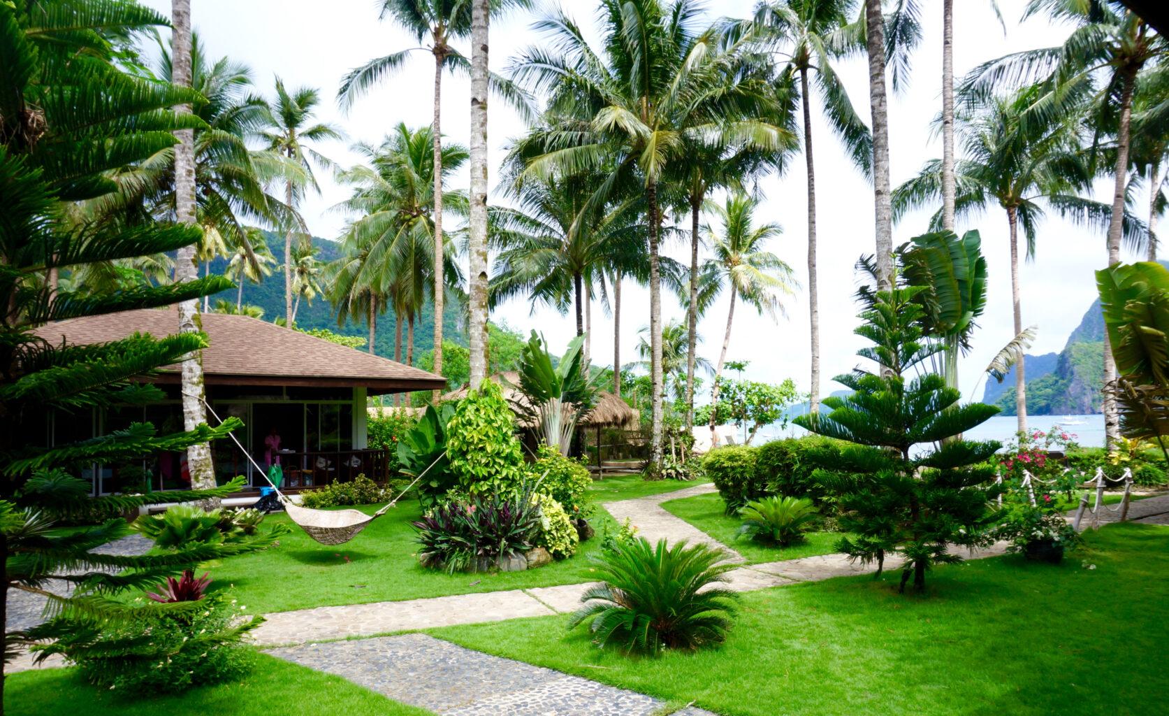 Cadlao resort El Nido - 1 (2)
