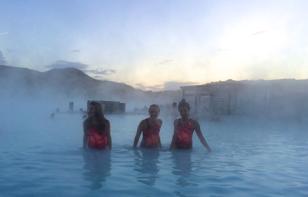 The Blue Lagoon1