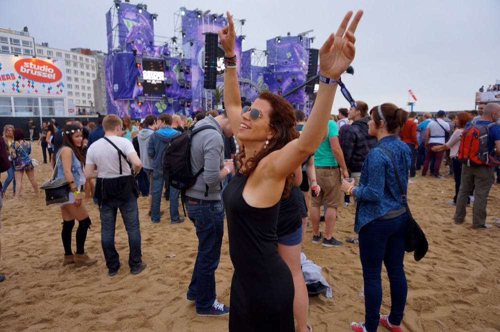 GirlsLove2RTravel Ostend Beach1