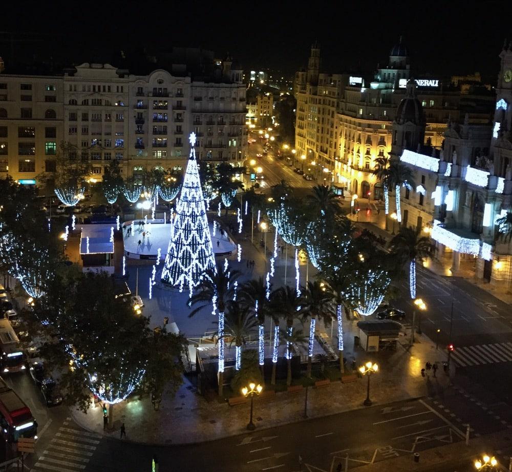 Valencia Xmas1