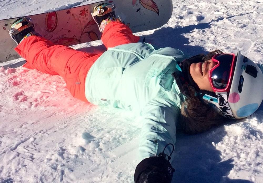Budget wintersport