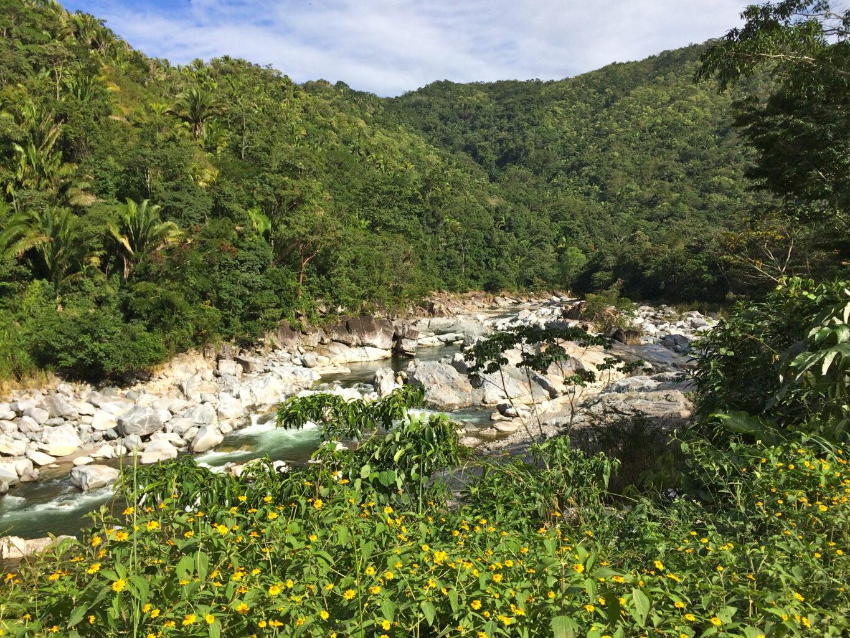 Honduras rondreis