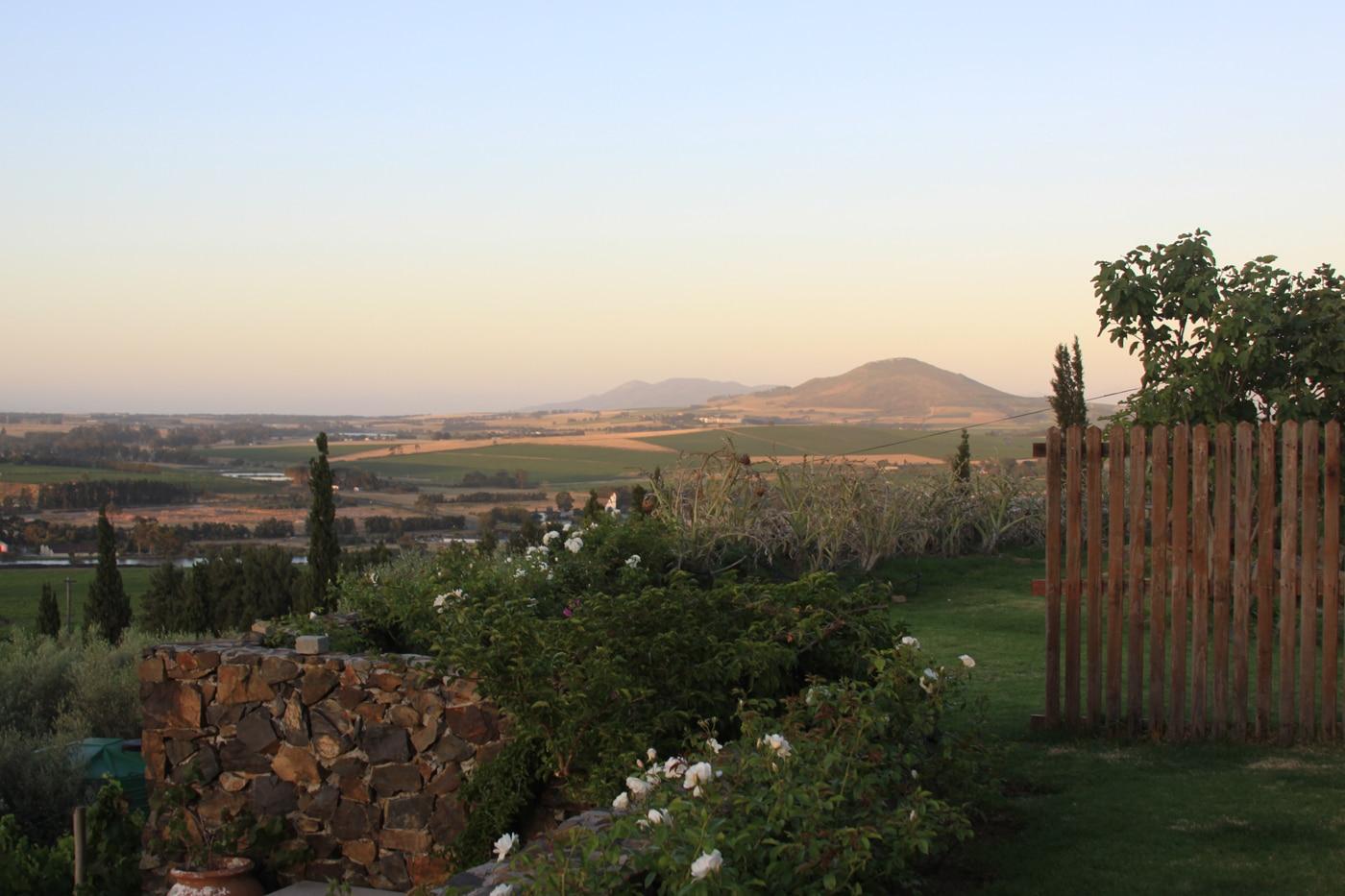 Zuid Afrika 1