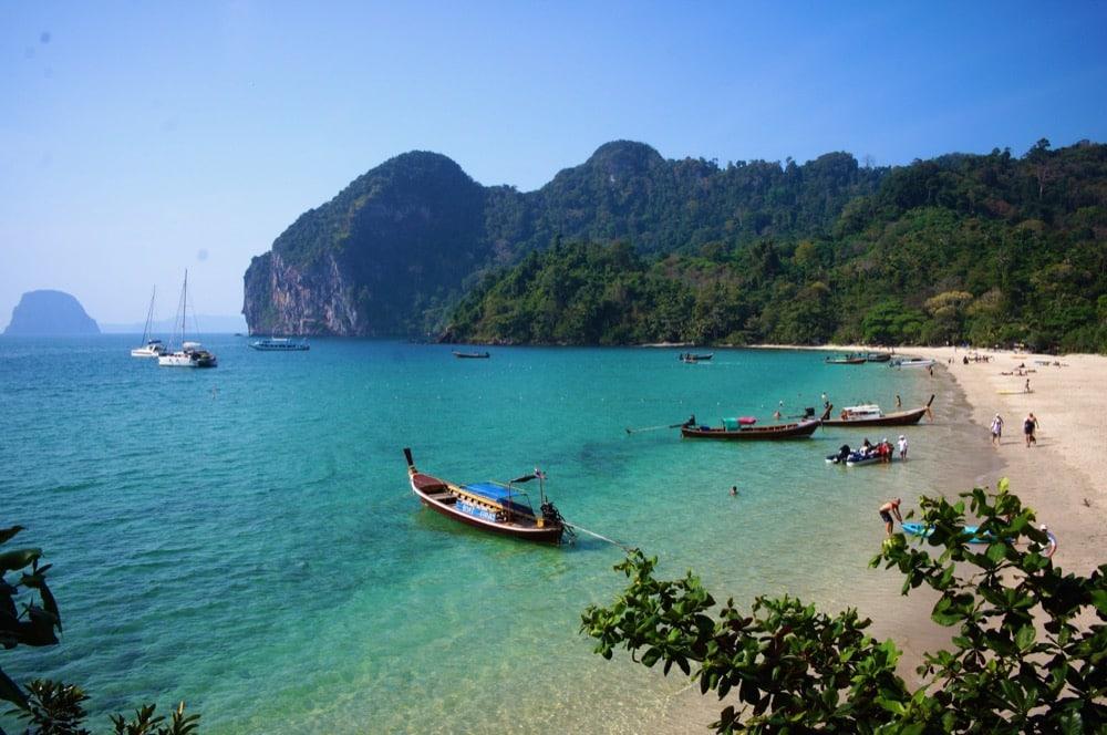 Thailand Koh Mook