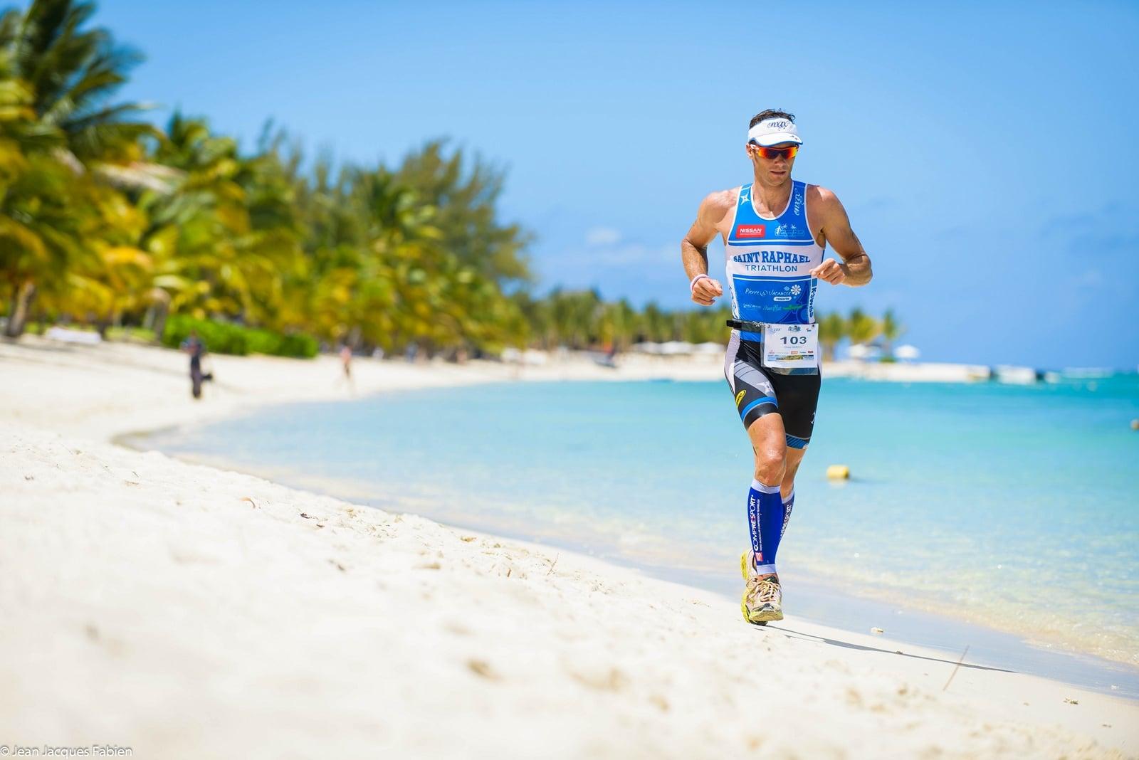 Mauritius triathlon