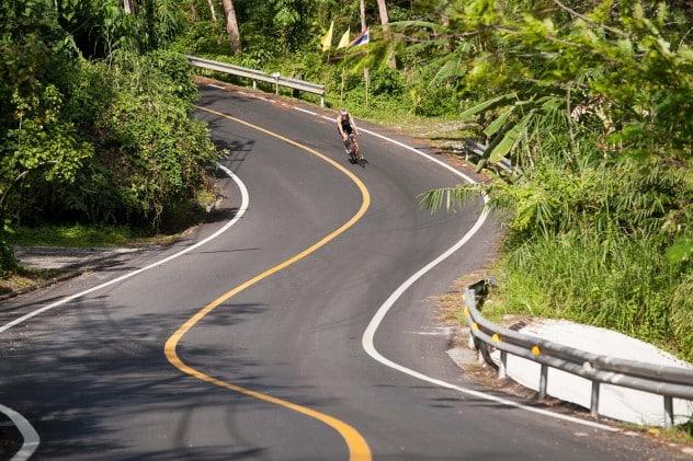Phuket triathlon