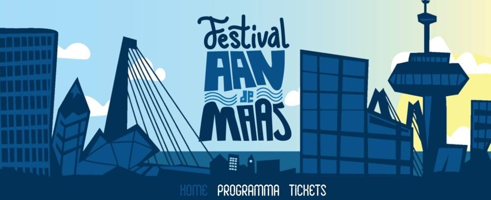 Festival aan de Maas