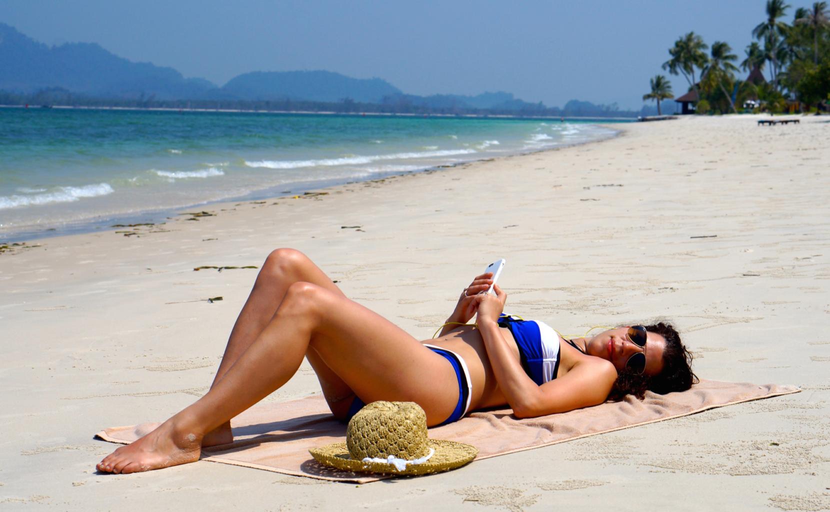 Koh Mook Sivalai beach - 1 (1)