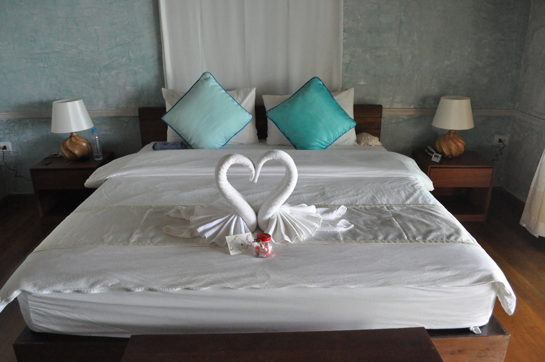 valentijnsbed