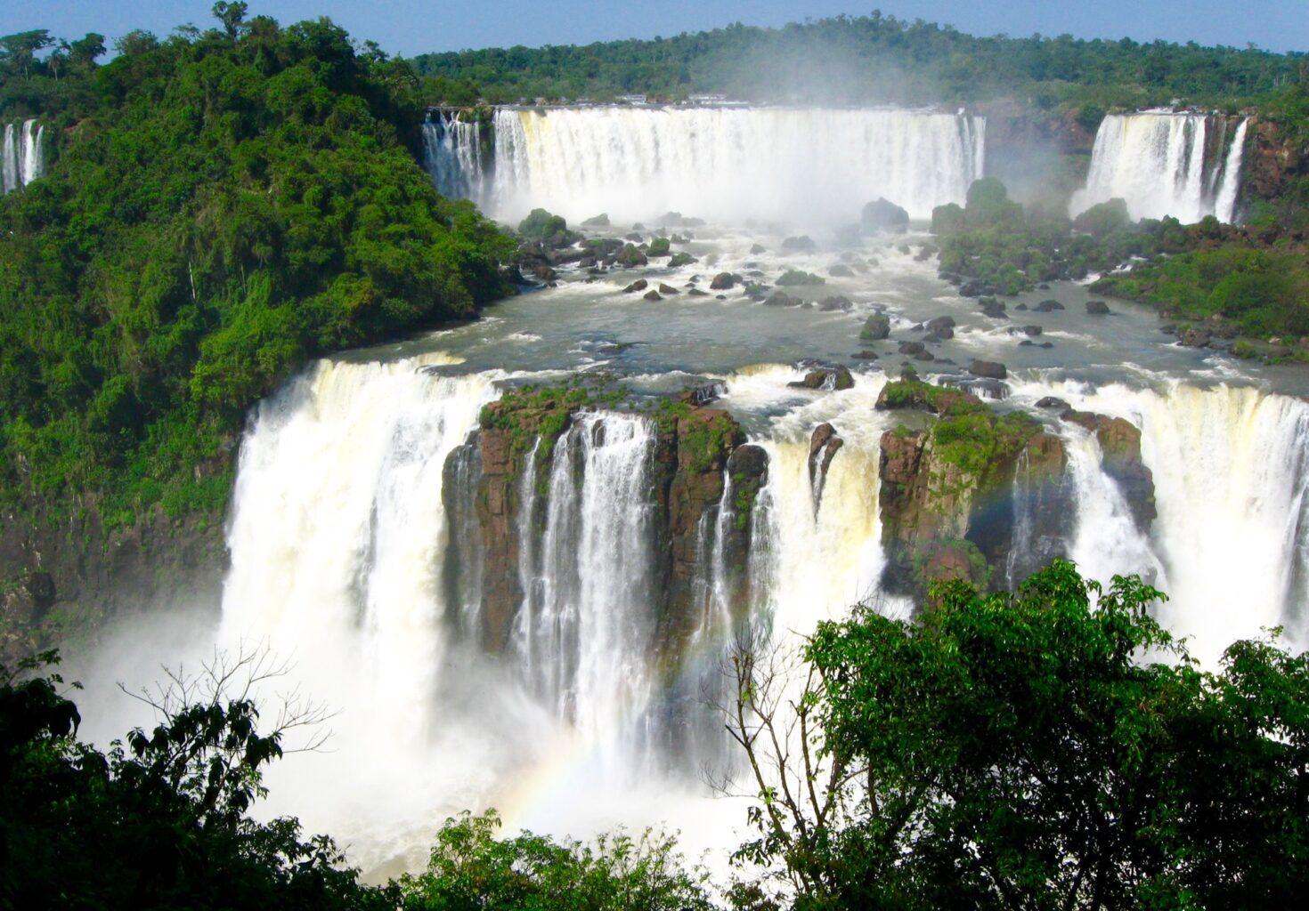 Foz do Iguacu - 1