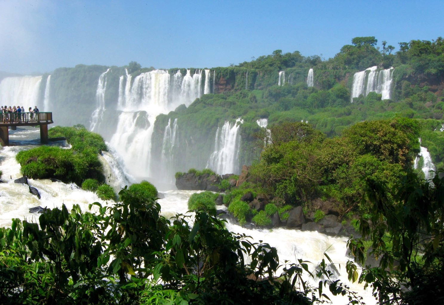 Foz do Iguacu - 2