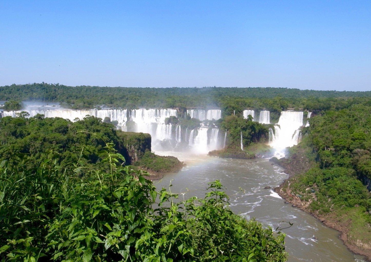 Foz do Iguacu - 7