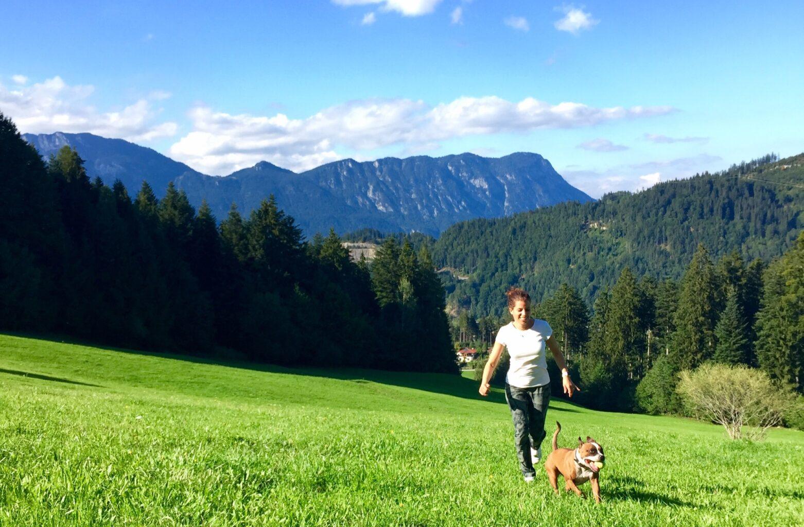 Het mooiste chalet in de Kitzbüheler Alpen