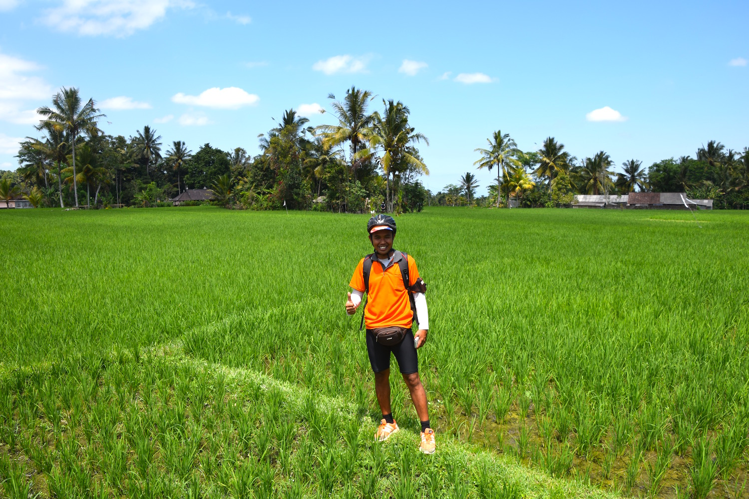 Rondreis door Bali - rocky cycling tours