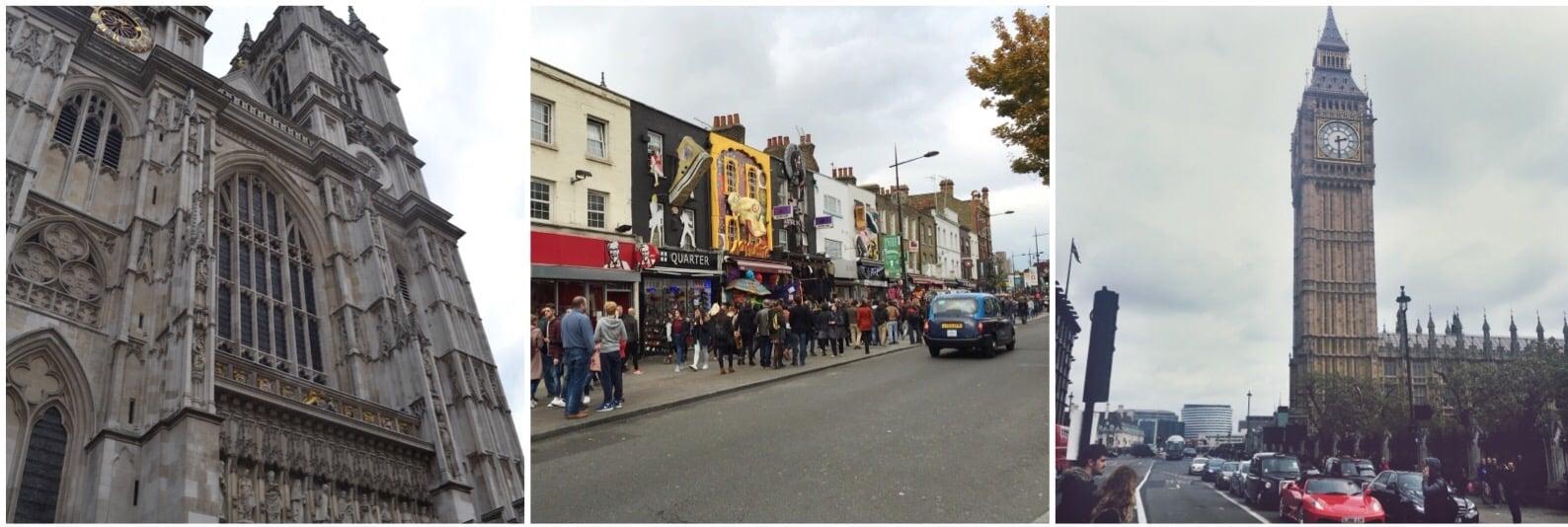 48 hours: Londen
