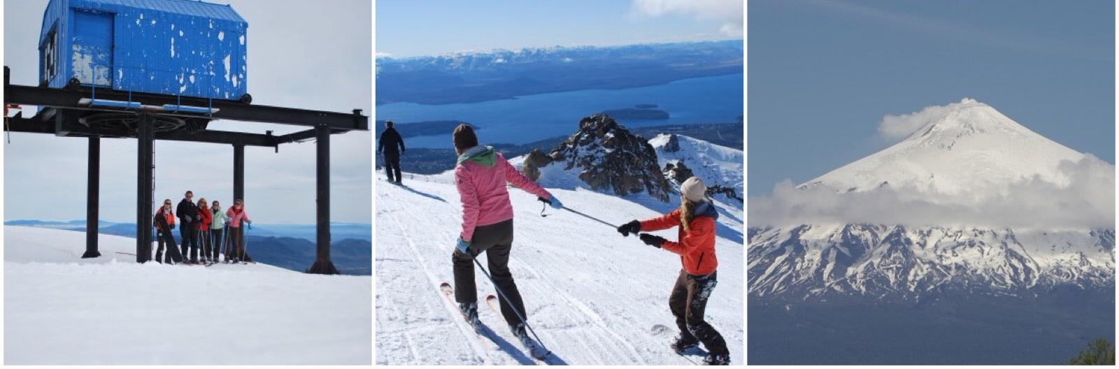 Mooiste skigebieden ter wereld