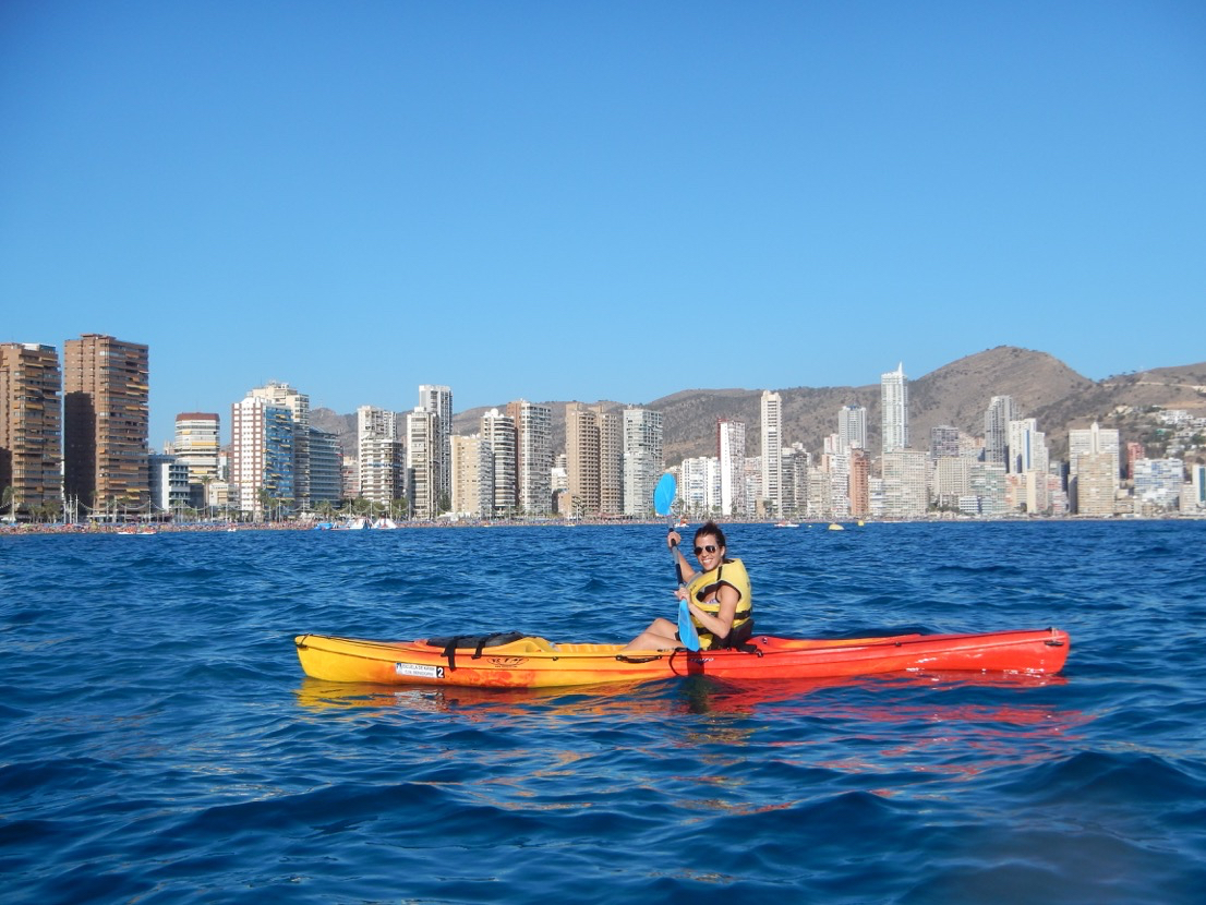 Things to do in Benidorm 4