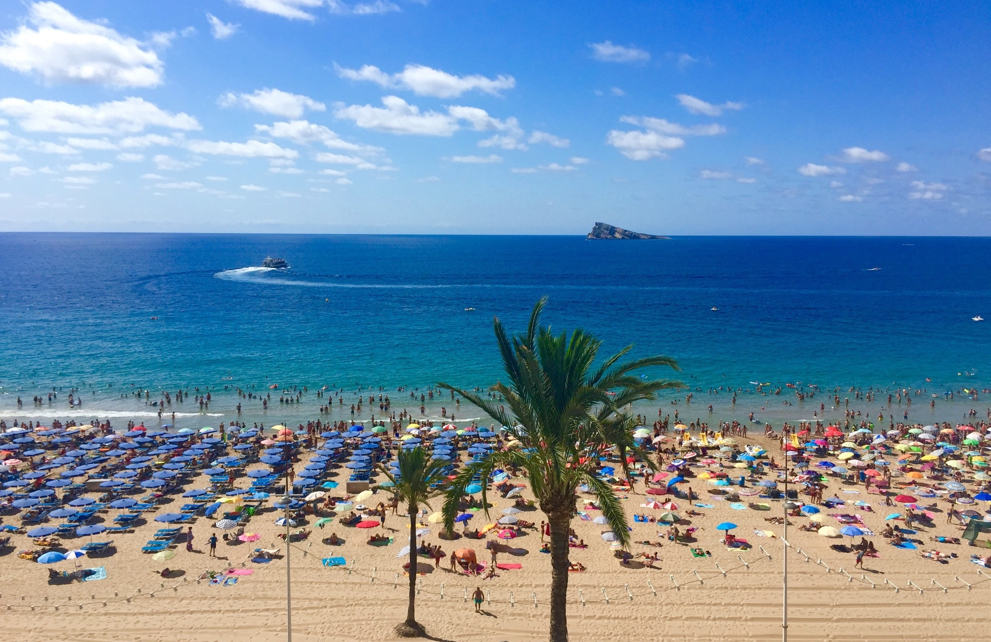 Things to do in Benidorm 5