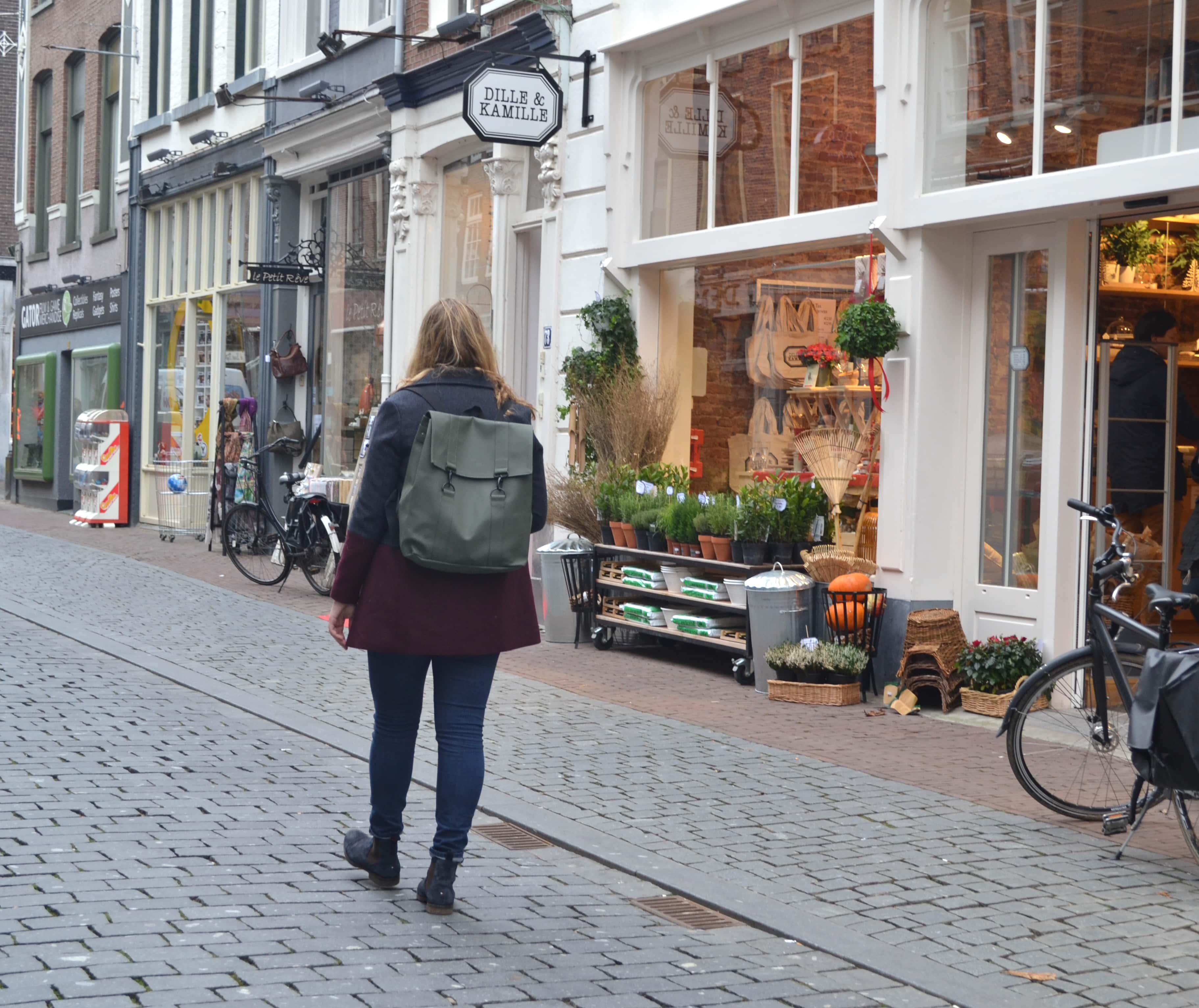 Nijmegen City Guide