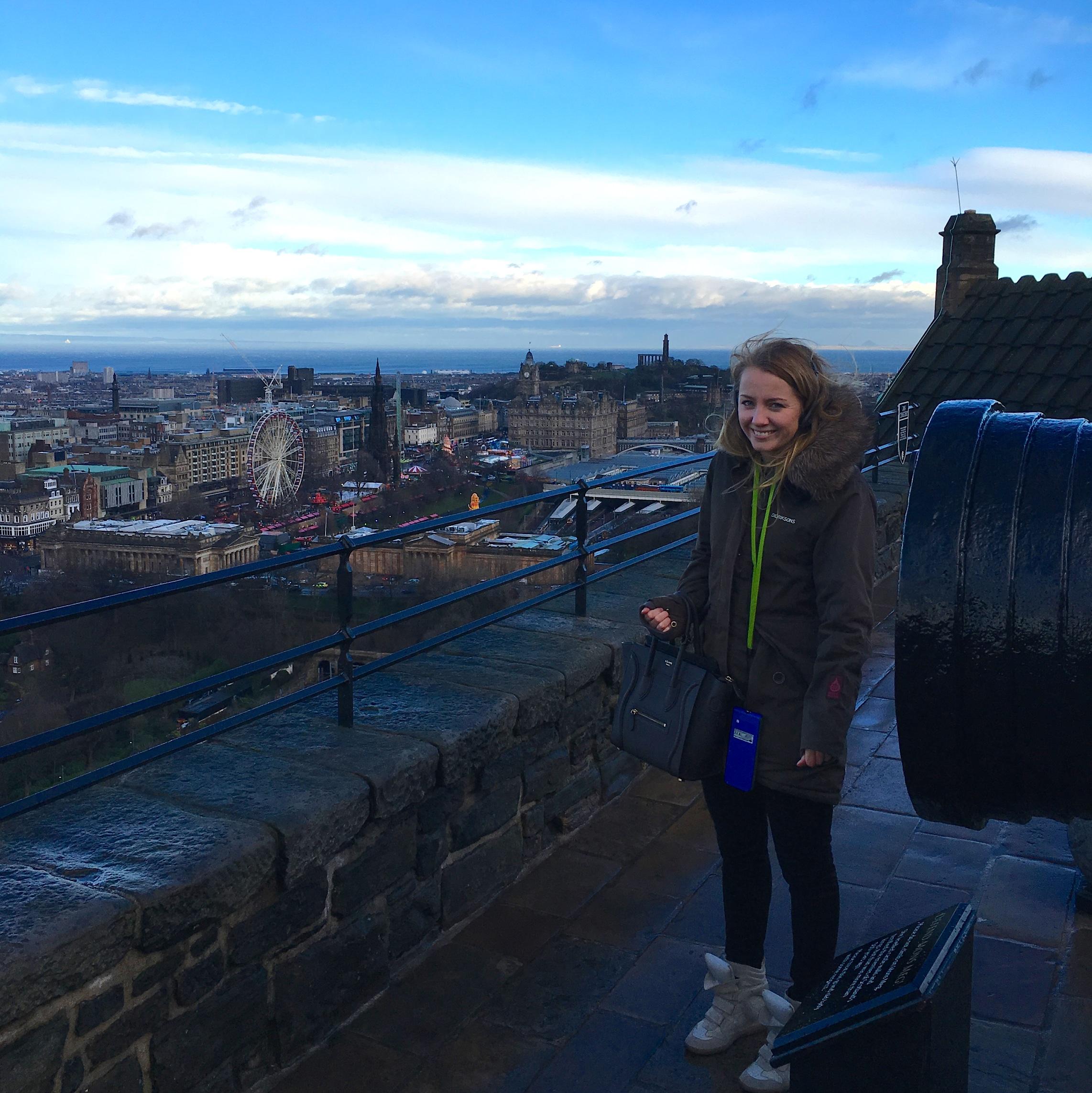 Kerst in Edinburgh2
