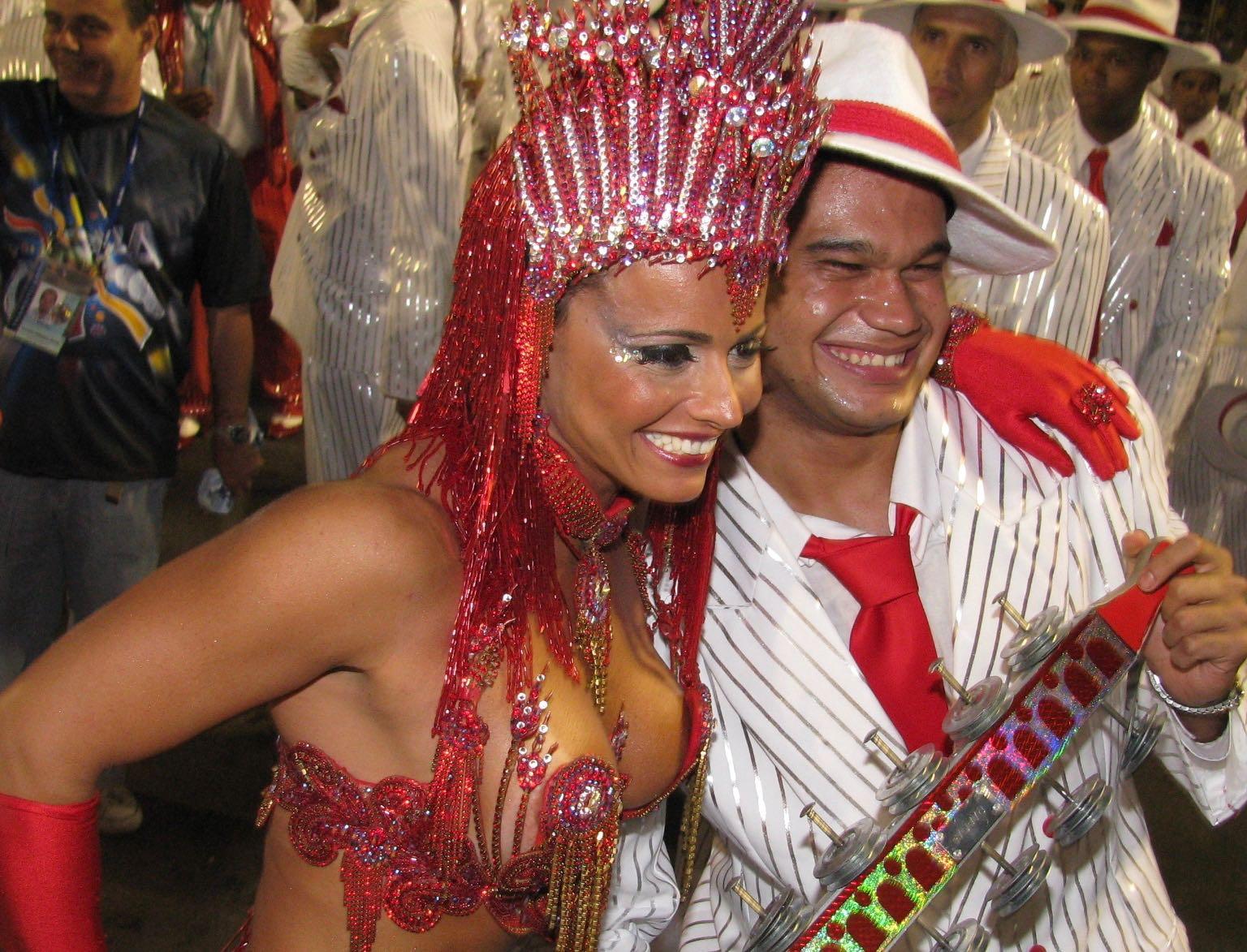 Carnaval Brazilië beste beste bestemmingen