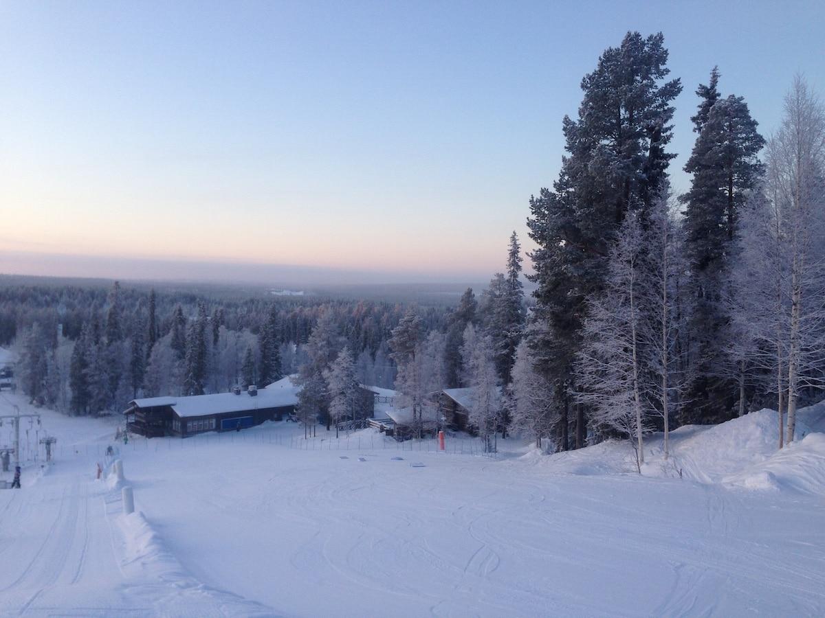 Lapland salla 2