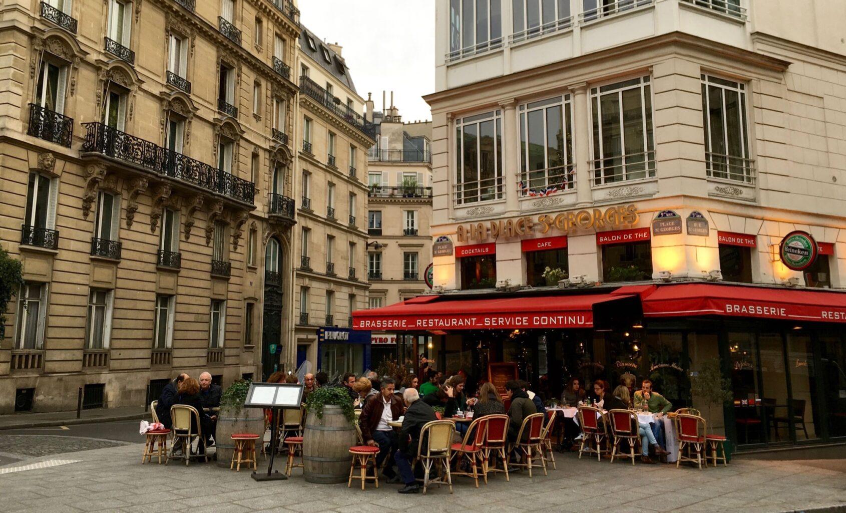 Parijs tips van locals