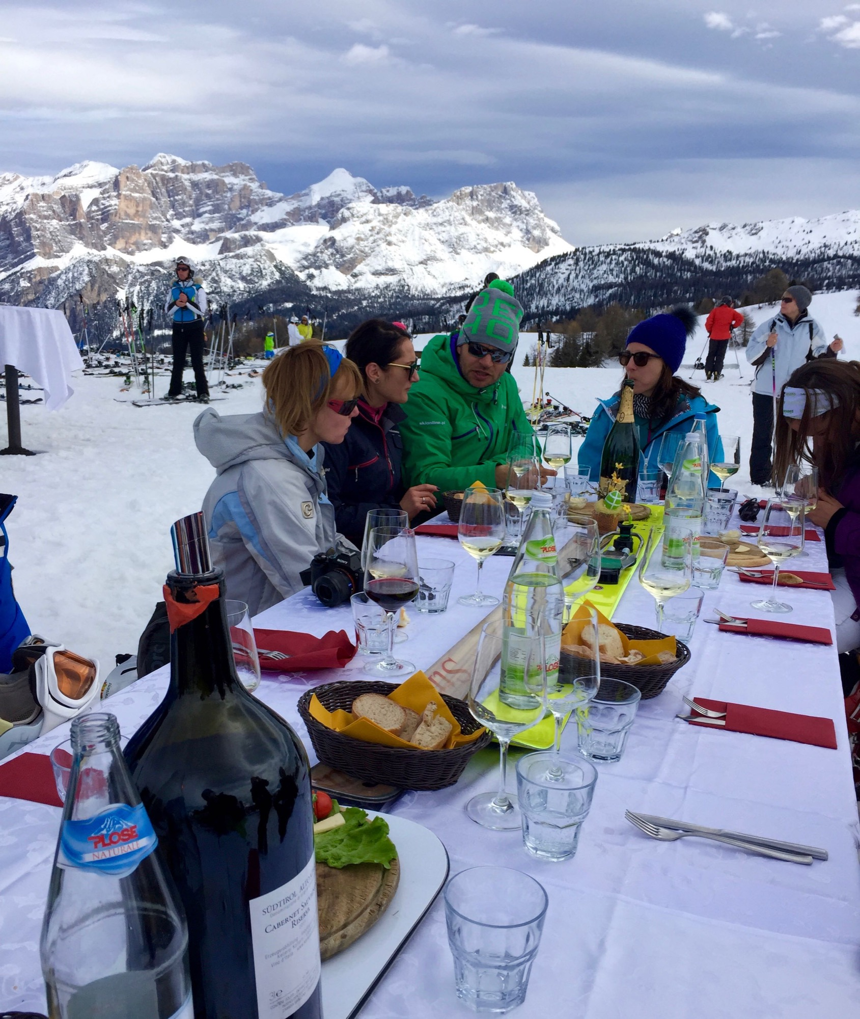 Wintersport wellness Zuid Tirol - 1 (1)