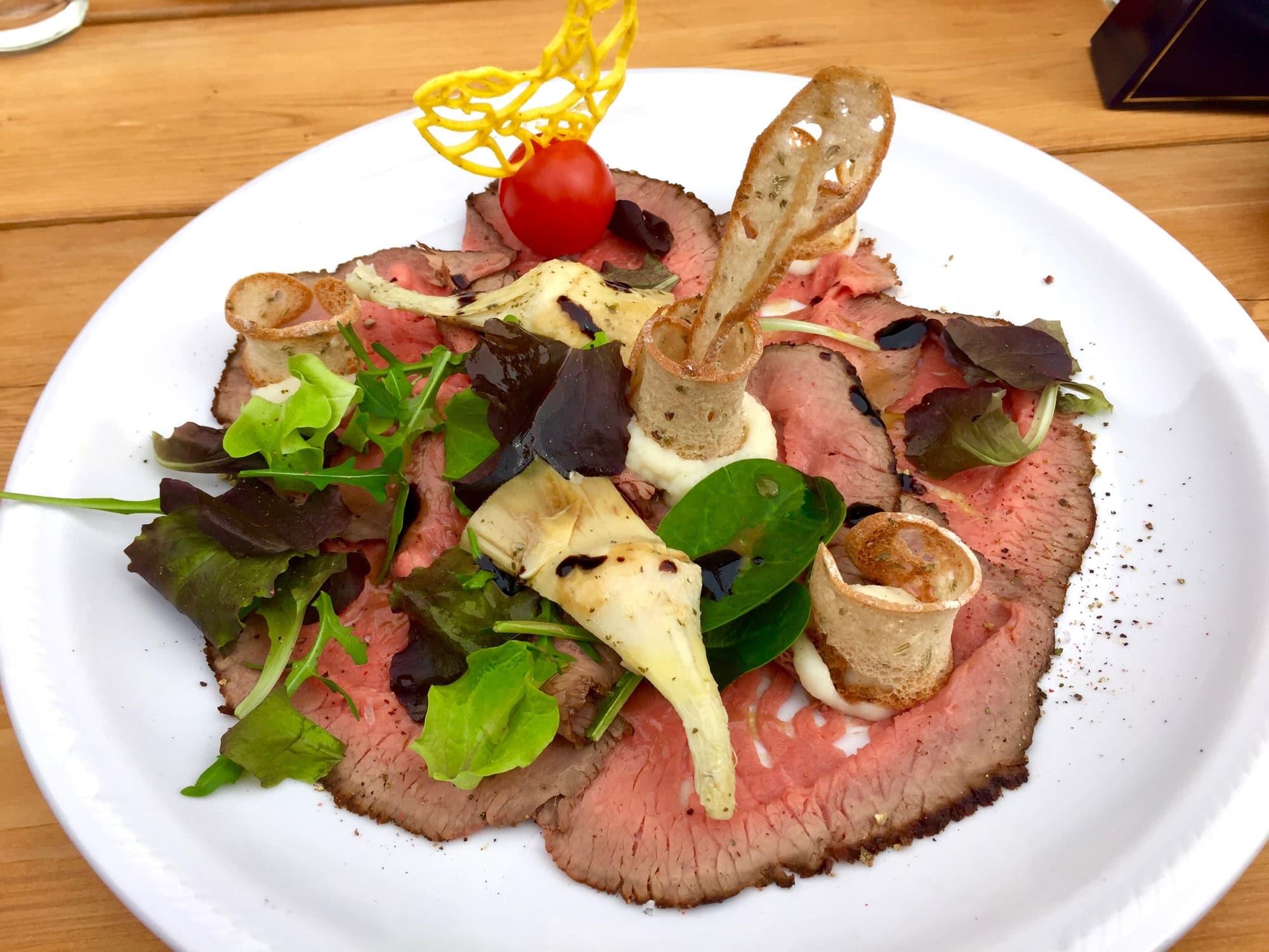 Beste restaurants Zuid-Tirol - 1 (2)
