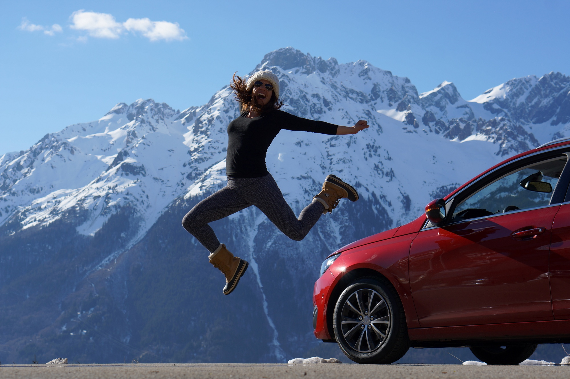Auto Frankrijk