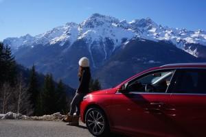 Auto Frankrijk regels