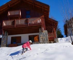 Wintersport chalet Frankrijk - 1 (1)