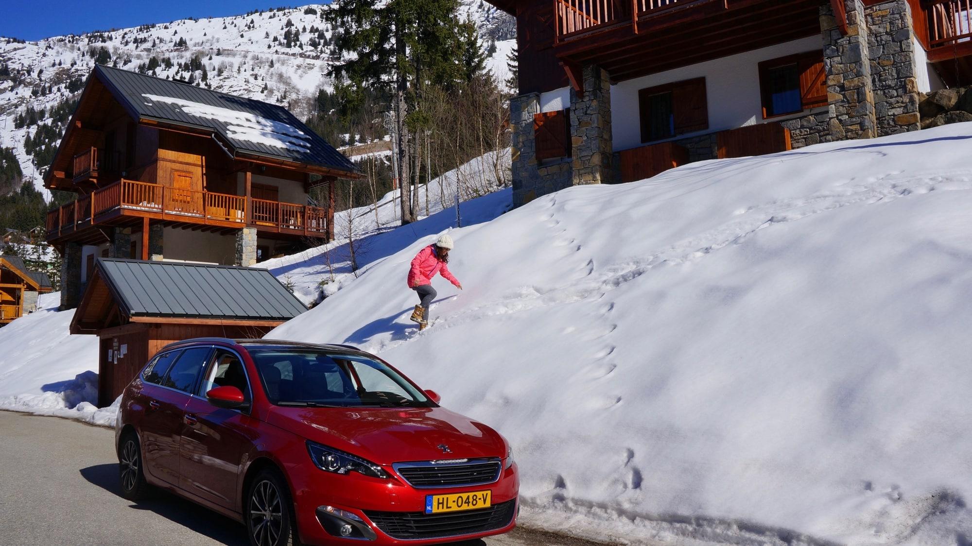 Wintersport chalet Frankrijk - 1 (3)