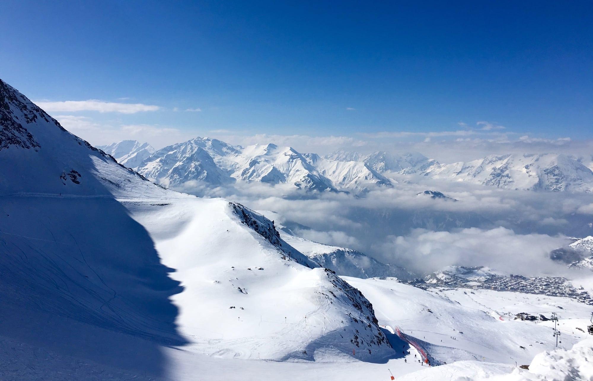 Wintersport chalet Frankrijk 7