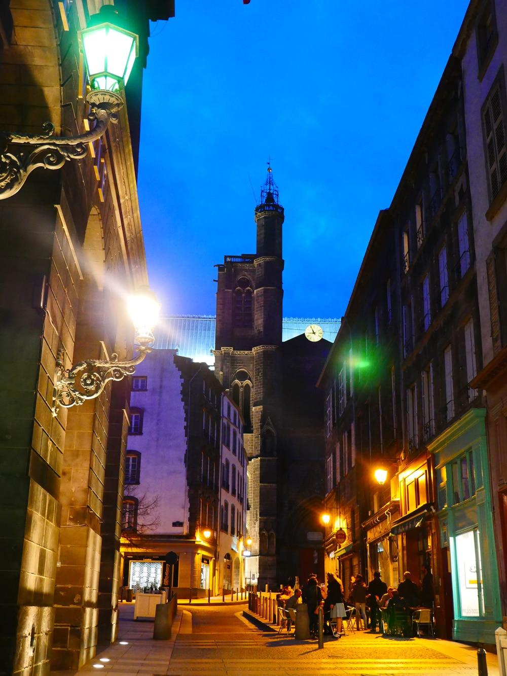 Clermont-Ferrand11