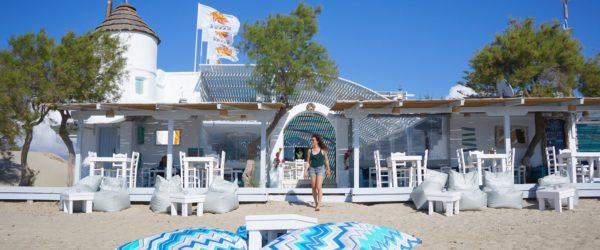 Flisvos Sportclub Naxos Griekenland Sport Club