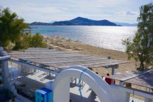 Flisvos Sportclub Griekenland Naxos