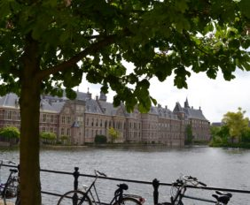Den Haag City Guide