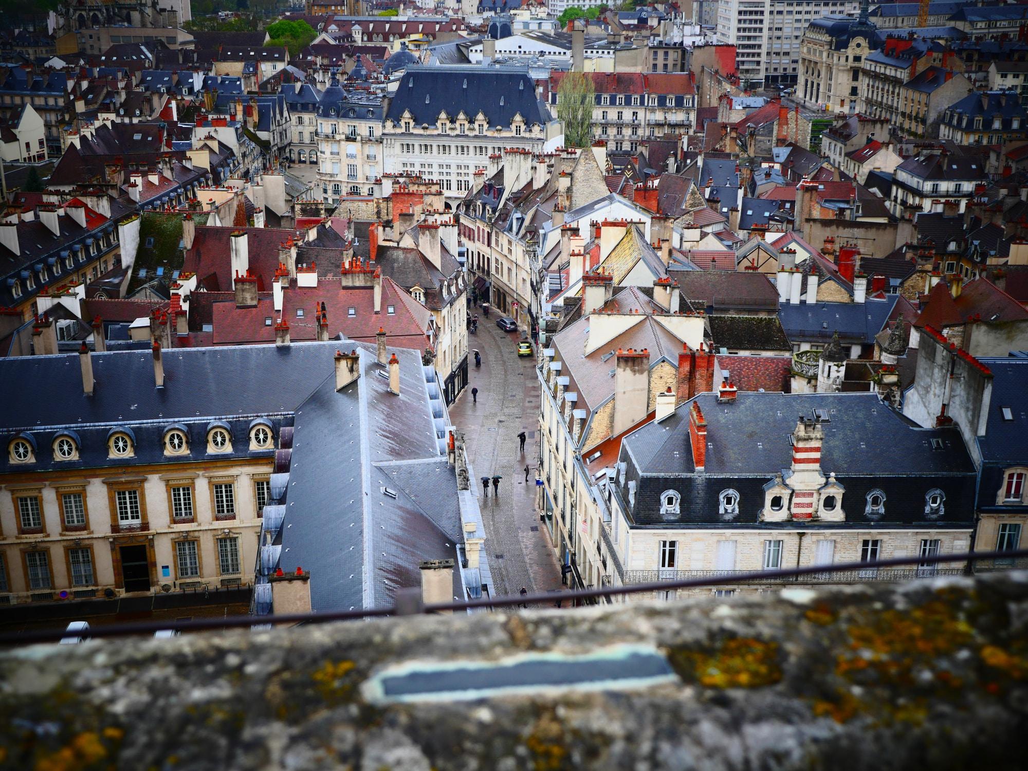 Citytrip Dijon11