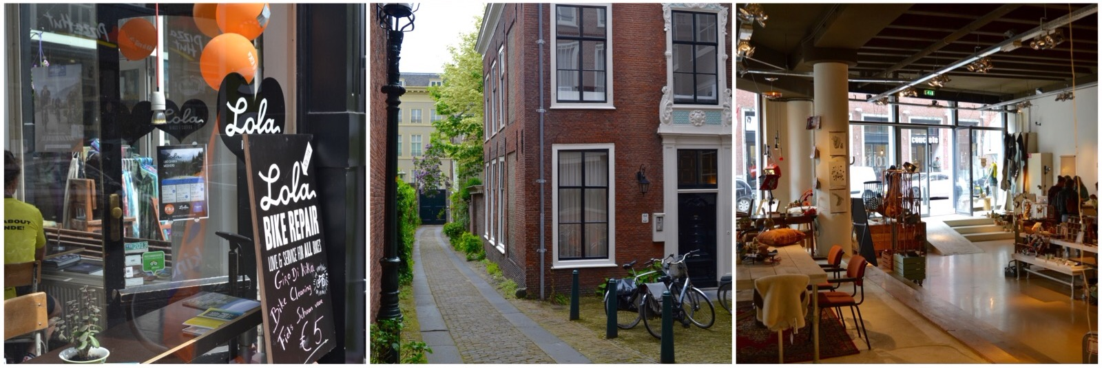 Den Haag City Guide