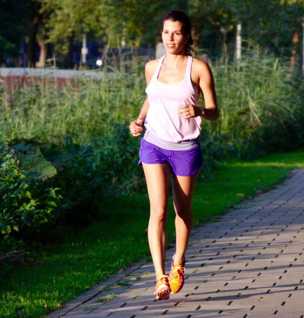 zomer hardloopevenementen hardlopen