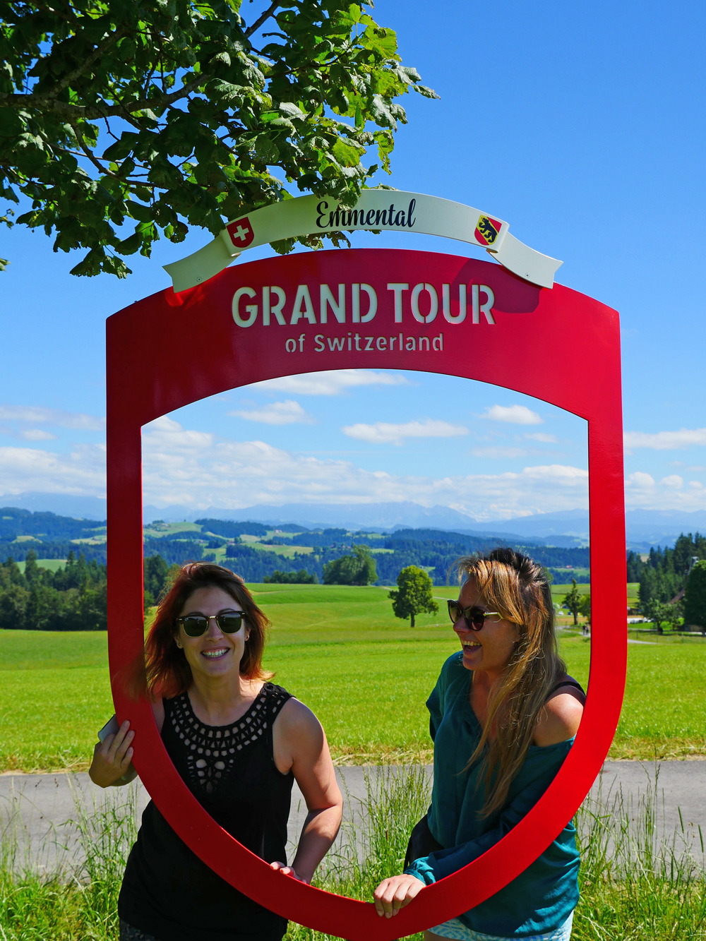 Swiss Grand Tour