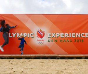 Olympic Experience Den Haag Scheveningen - 1 (1)