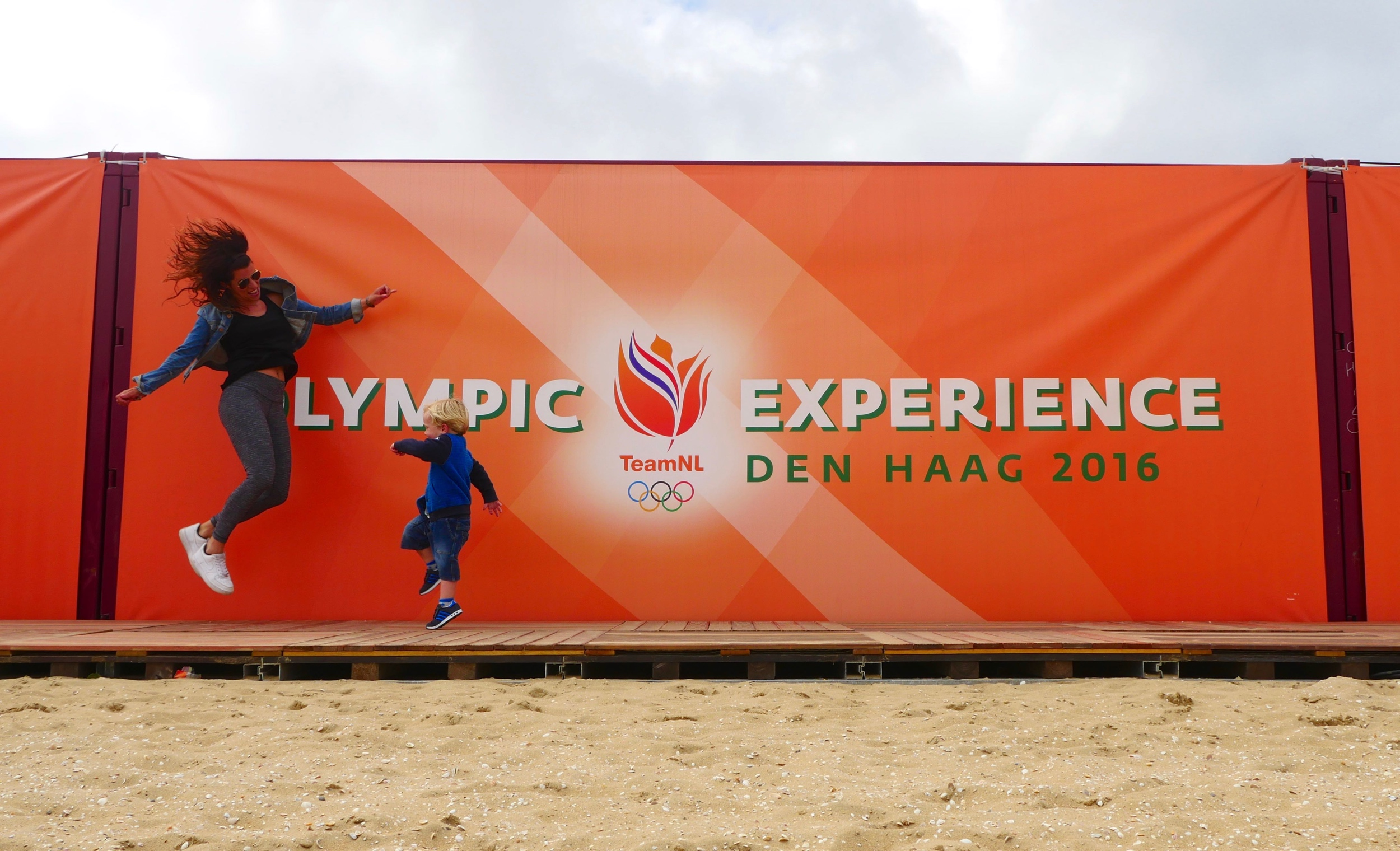 Olympic experience den haag scheveningen 7 redenen om for Waldos travel den haag