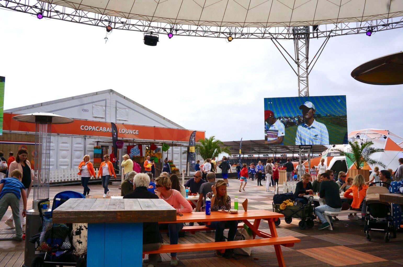 Olympic Experience Den Haag Scheveningen