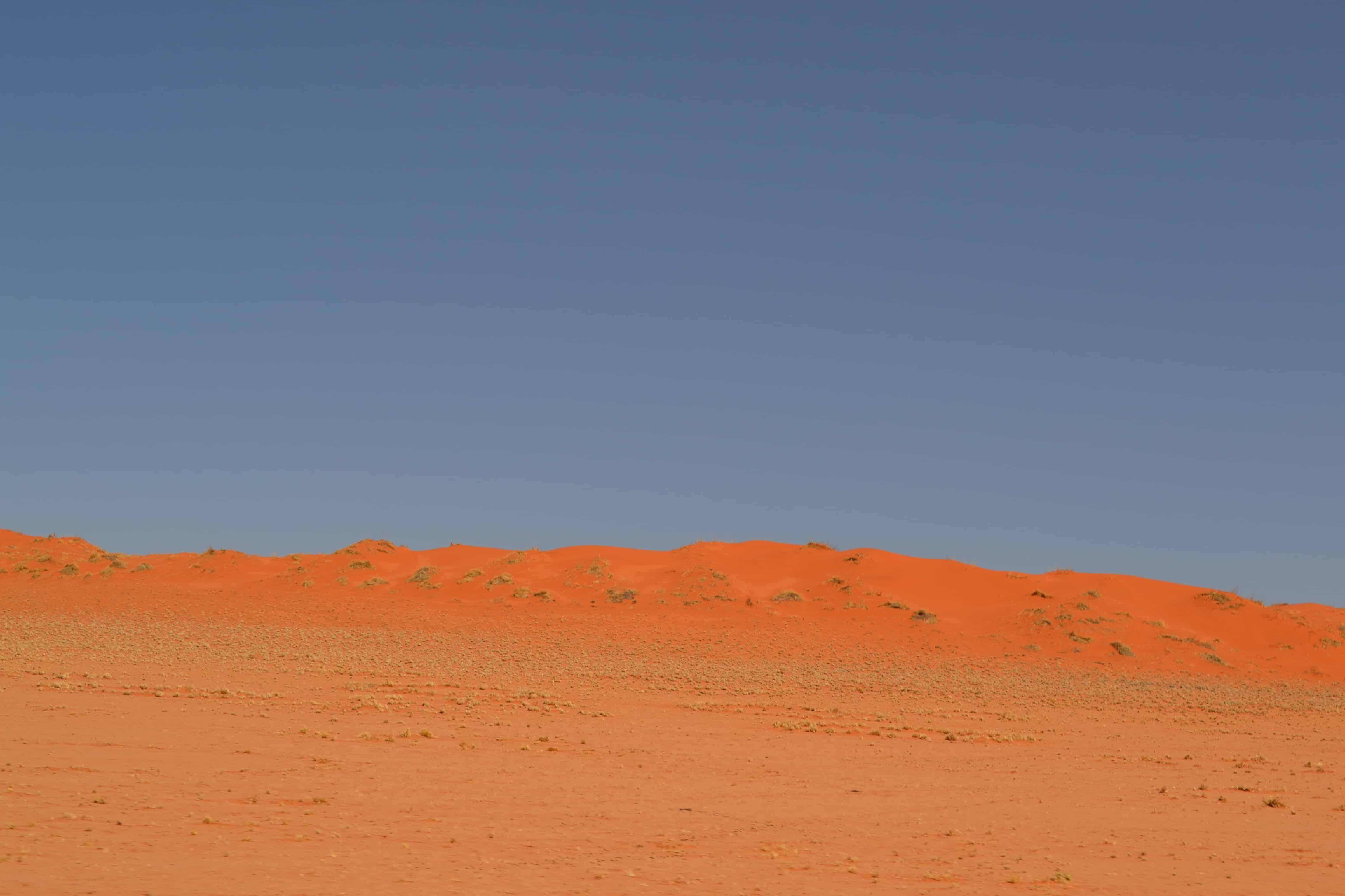 must-see plekken Namibië