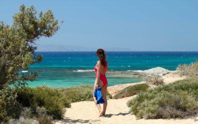 Griekenland Naxos highlights