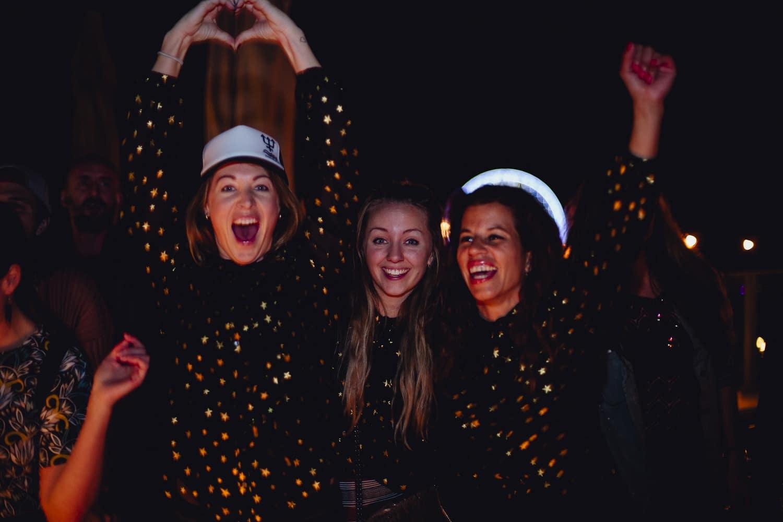 GirlsLove2Travel event Den Haag