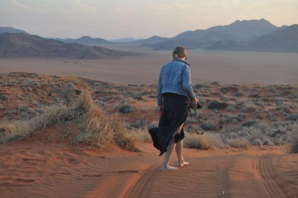 Must-see Namibië