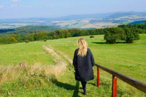 Rhön Duitsland natuur